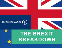 The Brexit Breakdown Podcast